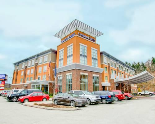 hotel Cambria Hotel & Suites