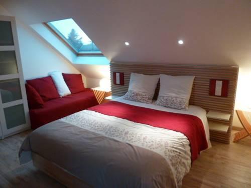 hotel Chambres du Bourleux