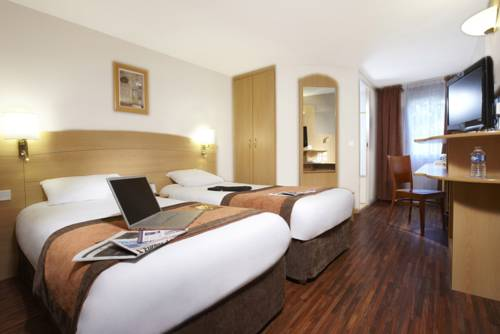 hotel Kyriad Plaisir St Quentin en Yvelines
