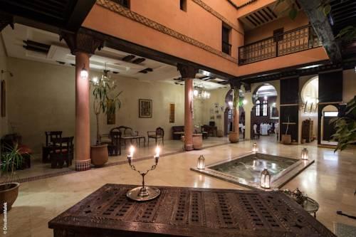 hotel Riad Yacout
