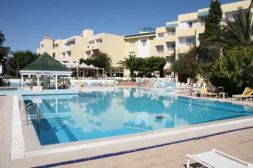hotel Hammamet Regency Hotel