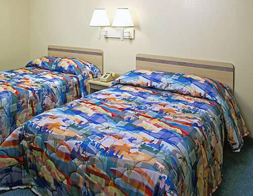 hotel Motel 6 Espanola