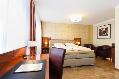 hotel Hotel am Berliner Platz