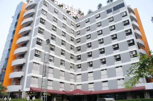 hotel Tara Garden Hotel
