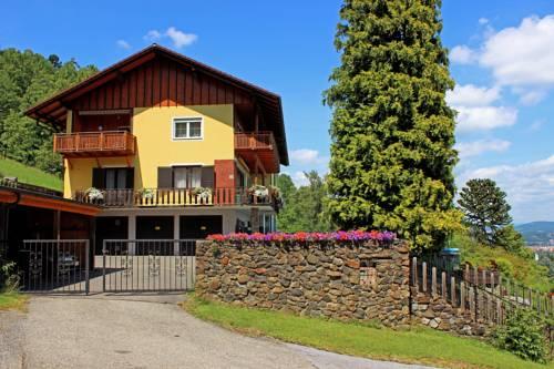 hotel Ferienwohnung Wenzel