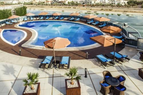hotel Novotel Abu Dhabi Gate