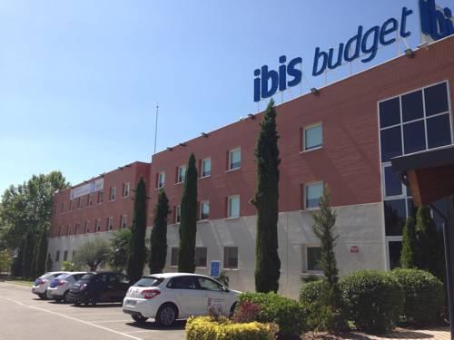hotel Ibis Budget Alcalá de Henares