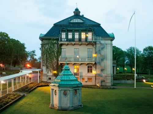 hotel Örenäs Slott, Hotell & Konferens