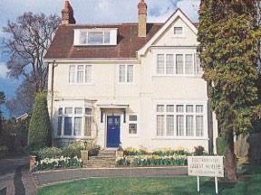 hotel Frithwood House