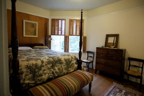 hotel Presidio Terrace Upper 4-Bedroom Apartment