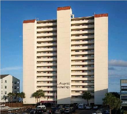 hotel Atalaya Towers