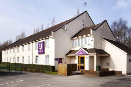 hotel Premier Inn Preston West