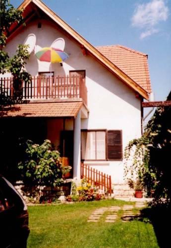 hotel Apartment Balatonudvari 3