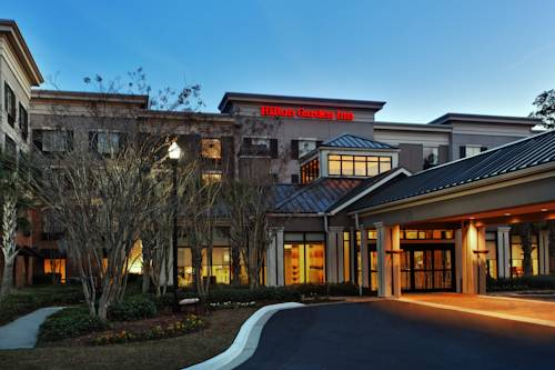 hotel Hilton Garden Inn Beaufort