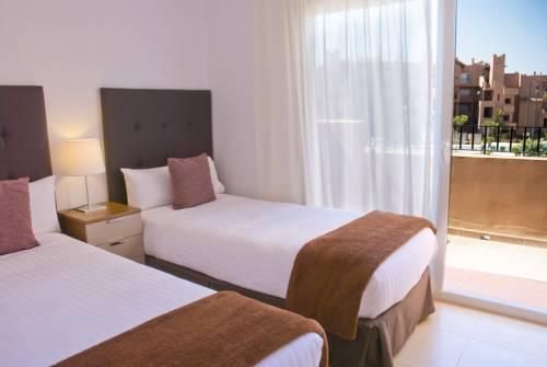 hotel The Residences At Mar Menor Golf & Resort