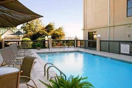 hotel Hampton Inn Georgetown-Marina