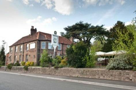 hotel Innkeeper's Lodge St Albans, London Colney