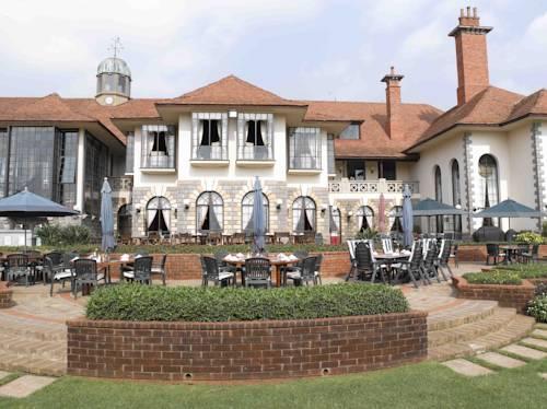 hotel Windsor Golf Hotel & Country Club