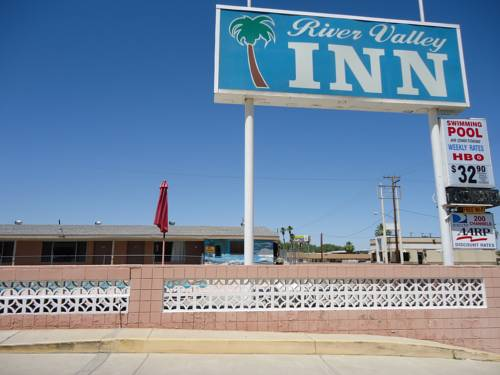 hotel River Valley Inn