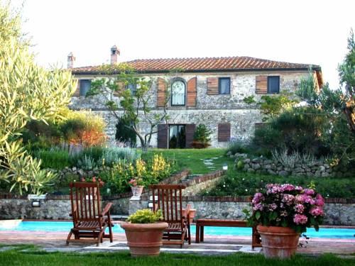 hotel Villa Giuncheto