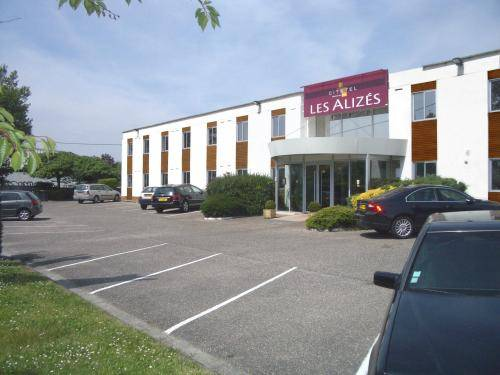 hotel Citotel Hotel Les Alizes
