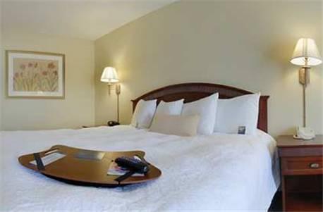 hotel Hampton Inn Stow