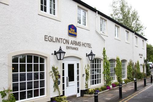 hotel Best Western Eglinton Arms Hotel