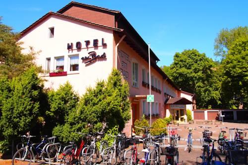 hotel Hotel am Bad