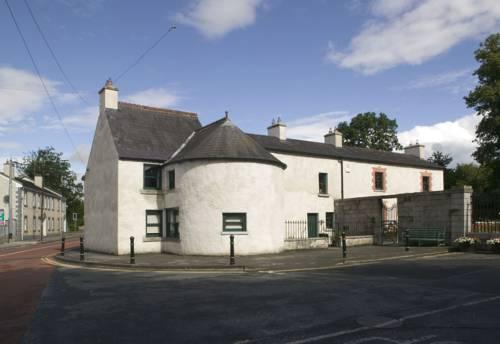 hotel Castletown Round House