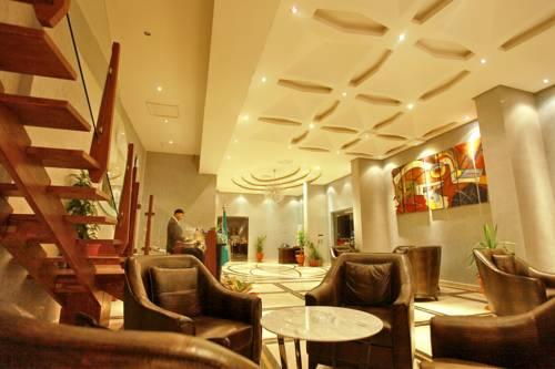 hotel Coral Olaya Hotel (Formerly Best Western)
