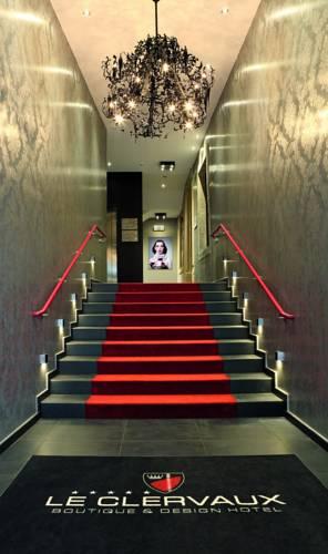 hotel Le Clervaux Boutique