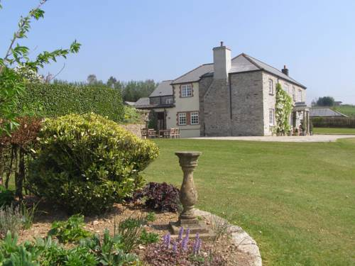 hotel Cadson Manor Self Catering