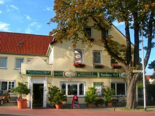 hotel Hotel Verdener Hof