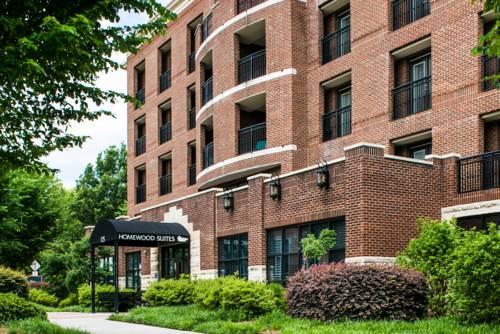 hotel Homewood Suites by Hilton Davidson