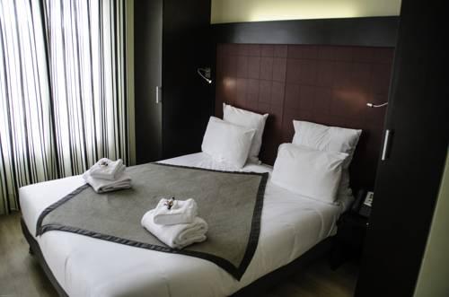 hotel Appart'City Confort Genève – Divonne les bains (Ex Park&Suites)