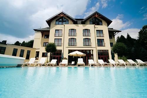 hotel Böswarth Seminarhotel Lengbachhof