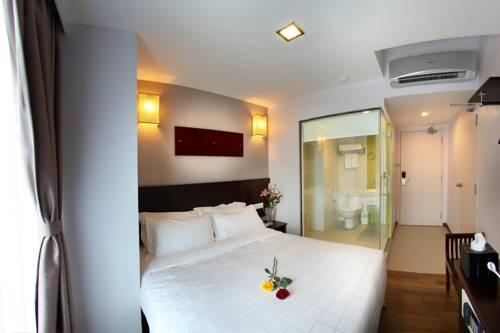 hotel Hotel Richbaliz