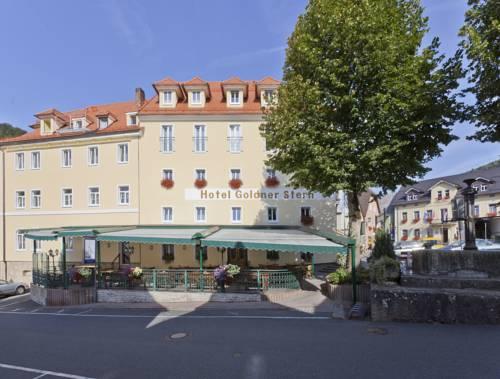 hotel Akzent Hotel Goldner Stern