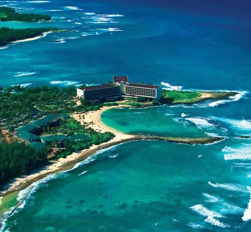 hotel Ocean Villas at Turtle Bay Resort