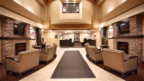 hotel Best Western Plus South Edmonton Inn & Suites