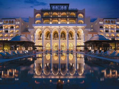 hotel Shangri-La Hotel, Qaryat Al Beri