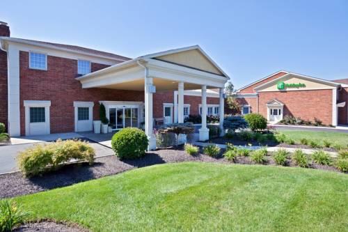 hotel Holiday Inn Columbus North I-270 Worthington