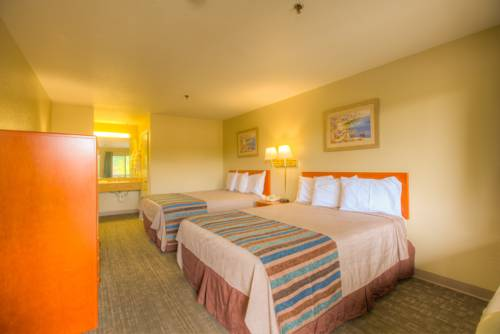 hotel Good Nite Inn Camarillo