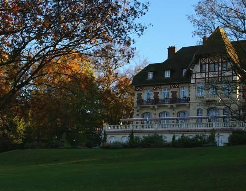 hotel Le Château de la Tour