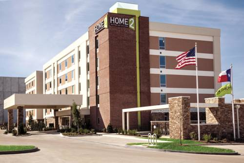 hotel Home2 Suites by Hilton College Station