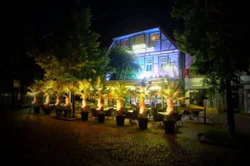 hotel Hotel Zum Weißen Roß