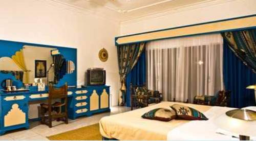 hotel Hamala Beach Resort