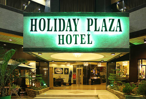 hotel Holiday Plaza Hotel