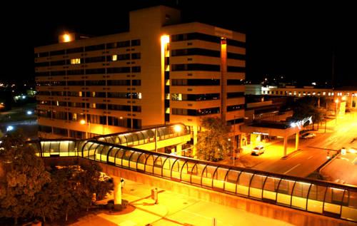 hotel McKinley Grand Hotel