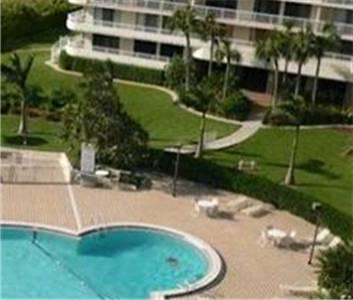 hotel South Seas on the Gulf